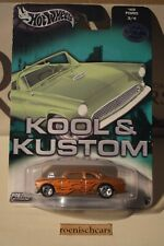 Hot Wheels 49 Ford Limited Edition 2003 Serie Ovp 💥