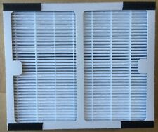 4 Hepa Air Purifier B Filters For Idylis Iap-10-125 & Iap-10-150