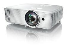 Optoma Hd29hst Full HD 1080p 4000 Lumen Gaming DLP Projector