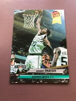 1992-93 Fleer Ultra Dunk Rank: #14 - Robert Parish - Boston Celtics