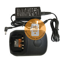 Pmpn4174 Single-Unit Charger For Motorola Xpr3300 Xpr3500 Xpr7350 Xpr7550 Radio
