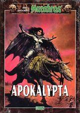 DAN SHOCKERS-MACABROS-Bd.30: APOKALYPTA-neu-OVP-Mängelexemplar