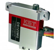 KST DS125MG Servo Flächenservo