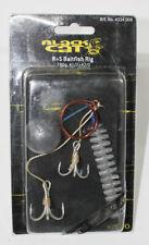 Black Cat BC R+S Baitfish Rig 180g,#1/0+2/0, Hacken 4334004