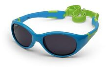 DEMON BUNNY JUNIOR CAT3 blue Kinder-Sportbrille Polykarbonat polycarbonate