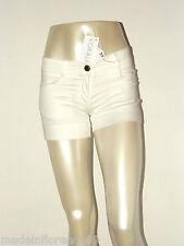 Koralline Shorts White Size XXS XS S M Shorts short Summer Sea