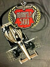 Indianapolis Indy 500 Vintage 2014 Event T-Shirt MEDIUM NEW Tony Kanaan