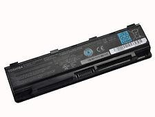Genuine battery for Toshiba C850 C800 C855D C855-S5206 PA5024U-1BRS PABAS260 OEM