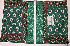 Vera Bradley Retired Rare Greenfield Book Cover