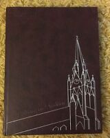 1989 ARCHIVE YEARBOOK SAINT ST LOUIS UNIVERSITY BILLIKENS SLU MISSOURI