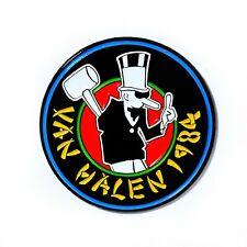 Van Halen 1984 Band Logo Collectible Pendant Lapel Hat Pin