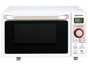 SHARP Microwave Oven Range RE-TF1-W AC100V Japan Domestic Version New