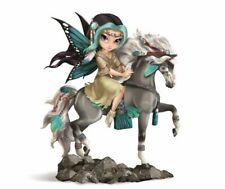 Jasmine Becket-Griffith DREAMCHASER Fairy Figurine NEW
