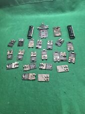 O Scale Lionel Power Lock One And Other Track Connections (O3851)