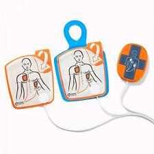 Cardiac Science Powerheart Adult Intellisense CPR Feedback (iCPR) Electrodes