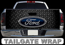 T203 FORD Tailgate Wrap Decal Sticker Vinyl Graphic Bed Cover