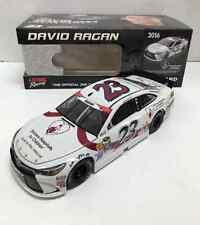 NASCAR DAVID RAGAN #23 SHRINERS HOSPITALS FOR CHILDREN 1/24 CAR