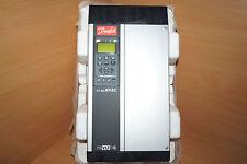 Danfoss Frequenzumrichter VLT6000 HVAC ,175Z7047  T/C: VTL6002HT4C54STR3DLF00A00