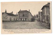CPA 91 - EPINAY SUR ORGE (Essonne) - Le Breuil - Ed. G. Vaurs