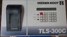 Veeder-Root Gilbarco TLS-300C TLS-300 TLS300 Tank Monitor with Printer
