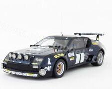 1:18 Otto Renault Alpine A310 V6 Rallye Var Frequelin 1976 elf Gitanes NEU