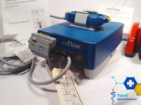 Vital Signs enFlow IV Fluid Blood Warming System Complete CareFusion GE Zoll