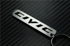 For CIVIC keychain keyring Schlüsselring porte-clés I VTEC D TEC SE T ES EX GT