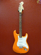 Squier Affinity Stratocaster, Rosewood Fingerboard, Competition Orange