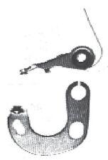 29 30 31 32 Desoto 6 cyl. Delco Tune Up Parts