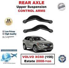 2 x Hinterachse obere Aufhängung Querlenker für Volvo XC60 (156) Kombi 2008- >