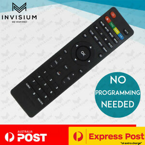 NEW Kogan TV Replacement Remote Control for Multiple LISTED Model Numbers