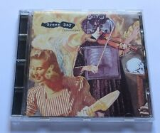 Green DAY-Insomniac-CD
