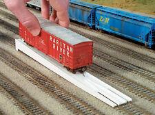 Rix Rail-it #0003 N Scale Portable Rerailer - New