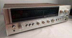 Vintage Sansui 881 Stereo Receiver