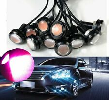 10X 9W Puddle Lights Lamps DRL Purple LED Fog Running Ground  Eagle Eyes #5