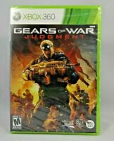 Gears of War: Judgment (Microsoft Xbox 360, 2013)