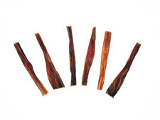 BULLY STEER STICKS DOG TREATS 50-6 INCH SMOKED CHEW