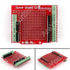 Proto Screw Shield Prototyping Prototype Shield For Arduino UNO MEGA2560