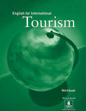 Course Book, High-Intermediate, English for International Tourism-ExLibrary
