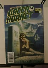 Green Hornet annual #1 2010