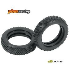 dBoots Terrabyte 1/10 2wd Front Off Road Tyres A Compound (Pair) SALE - DB10022A