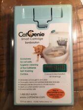 CatGenie 60 Smart Cartridge Unscented SaniSolution - 60 Washes - 15 fl oz