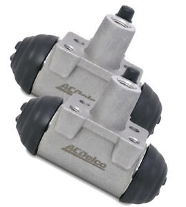 Wheel Brake Cylinder  ACDelco ACWC10177