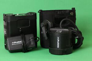 Profoto B2 250 Portable Flash Lighting System