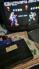 ARCADE PCB MARVEL AVENGERS IN GALACTIC STORM JAMMA SHOOT