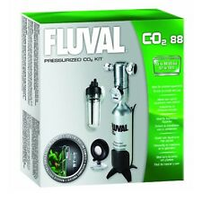 Fluval 88 Pressurized CO2 Kit for Planted Aquariums