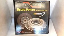 BORG WARNER 90257 CLUTCH KIT
