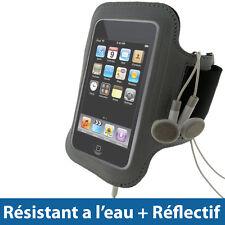 Argent Brassard Sport pour Apple iPod Touch 2G 3G 4G Gén Armband Jogging Gym