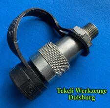 ENERPAC 1 X Hydraulic Hochflußkupplungsmuffe CR400 Mint