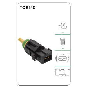 Tridon Coolant sensor TCS140 fits BMW 5 Series 520 i (E39) 110kw, 520 i (E60)...